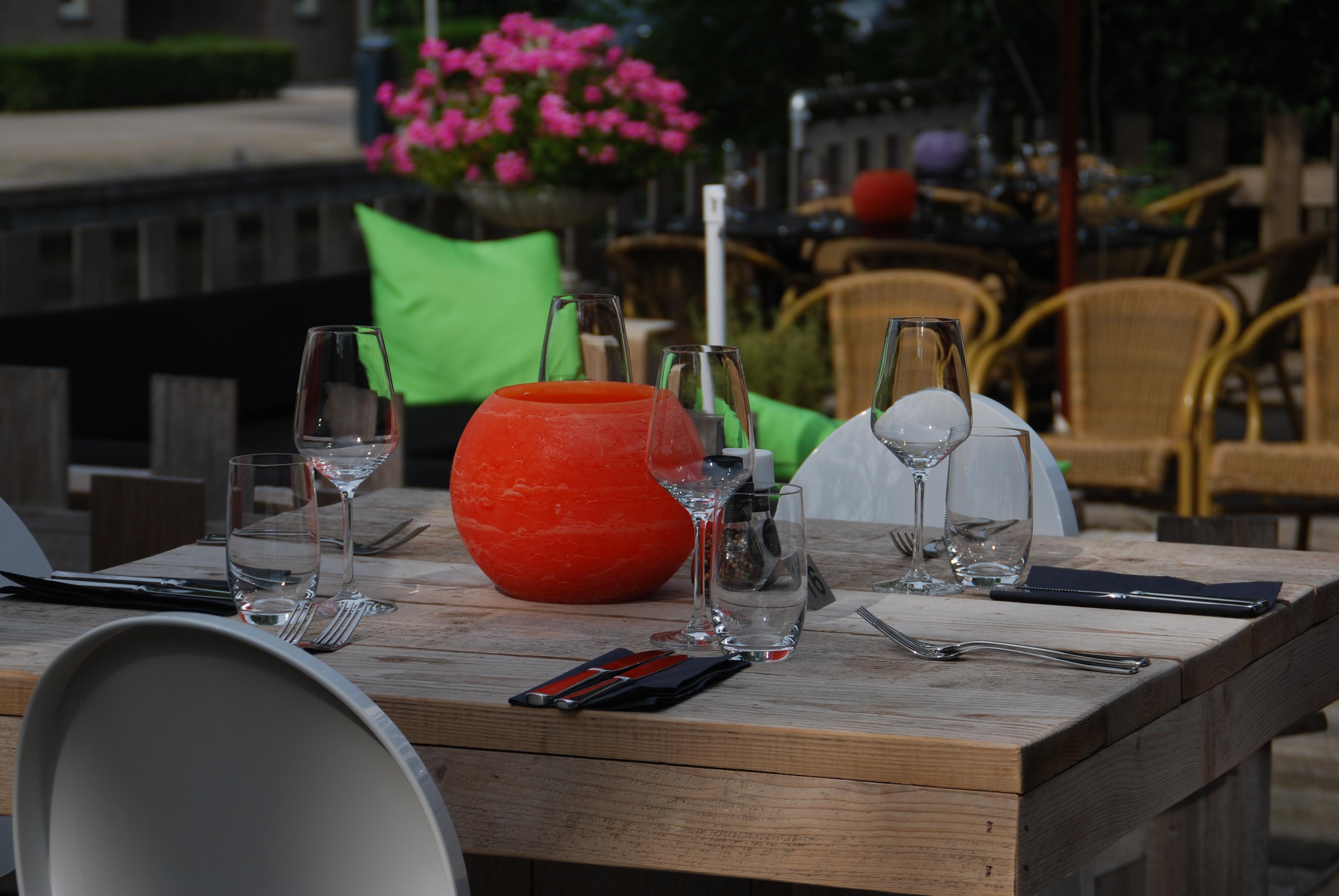 Restaurant Haastrecht